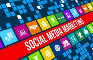 Social media marketing services agency