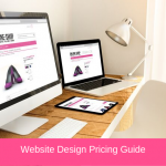 Website Design Pricing Guide