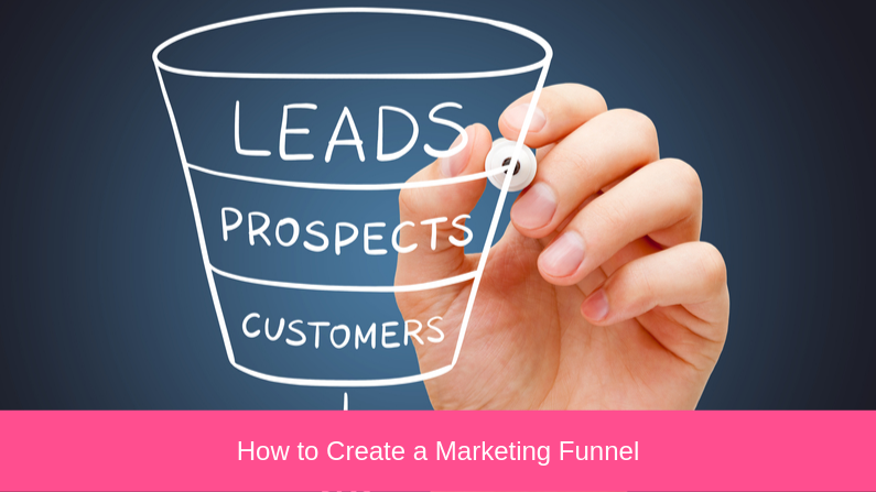 How to Create a Marketing Funnel