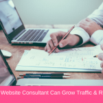 6 Ways Website Consultant Can Grow Traffic & Revenue