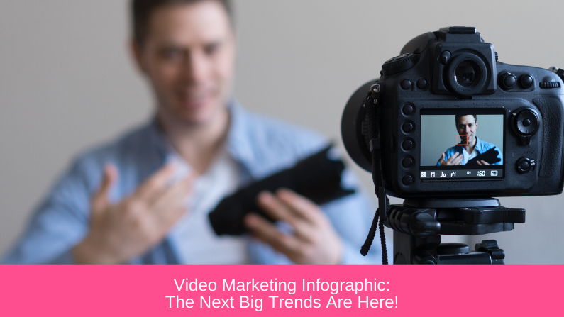 Video Marketing Infographic: The Next Big Trends Are Here!