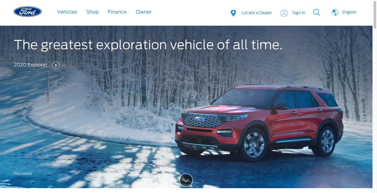 companies with the best digital marketing campaigns ford