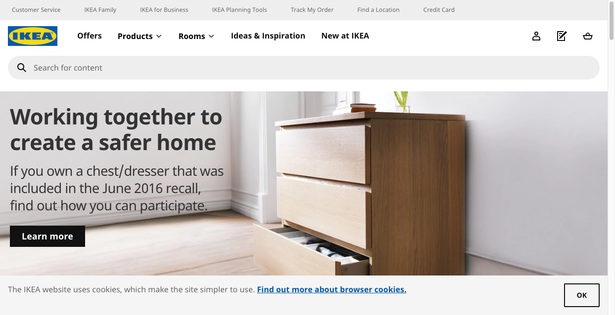 companies with the best digital marketing campaigns ikea