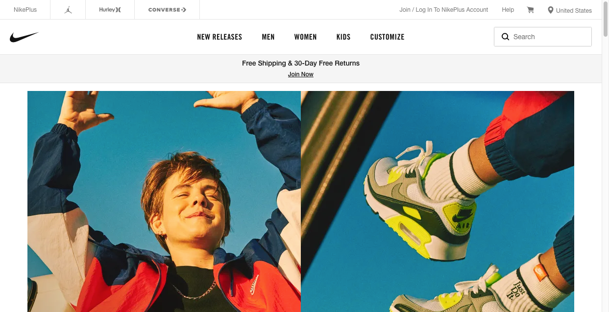 companies with the best digital marketing campaigns nike
